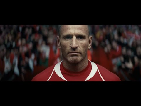 Guinness Rugby - Never Alone - Radford Music