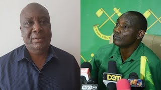 """Katibu Mkuu CCM ataka Kangi Lugola ampe maelezo """"nataka majibu"""""""