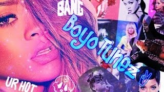 V Bounce, Rihanna; We Found L♥ve [HyperBounce Remix!!]