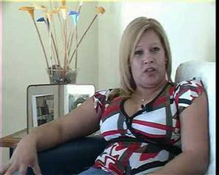 Moises Salgado Testimonio Patricia Vatlle Paciente