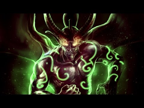 Warcraft 3 - Корейские RPG - The World Rpg S4