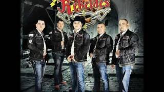 LOS NUEVOS REBELDES-INSTRUCTOR ANTRAX-ESTRENO 2010