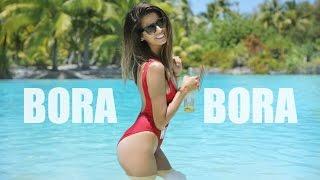 Bora Bora Vlog