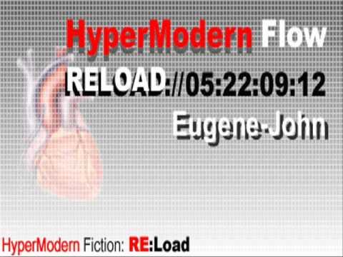 HyperModern Art: RELOAD