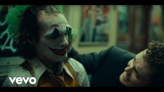 Imagine Dragons x Joker - Mad World (Offical video)