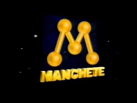Intervalo: Jornal da Manchete (24/03/1990) [4/4] (Manchete São Paulo)
