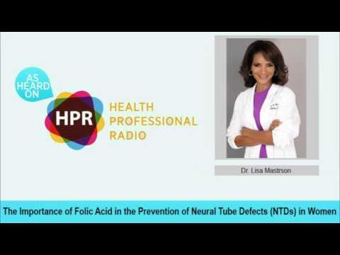 folic acid and neural tube defects pdf
