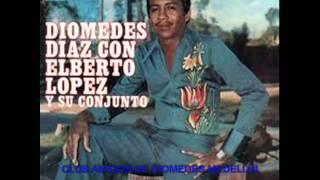 07.LA MONTAÑITA - DIOMEDES DÍAZ & ELBERTO LÓPEZ Y SU CONJUNTO ( DE FRENTE 1977)