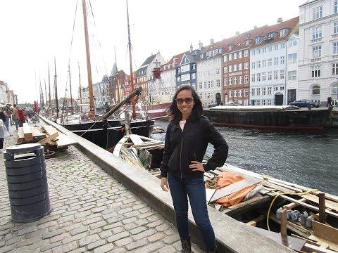 Study Abroad in Copenhagen (Spring 2015)