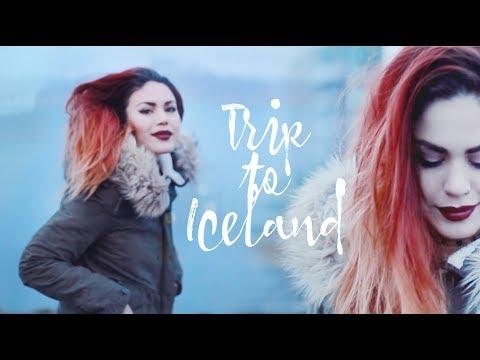 MY TRIP TO ICELAND