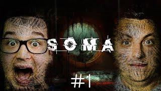 Egy újabb kemény horror játék az Amnesia készítőitől... Készüljetek...