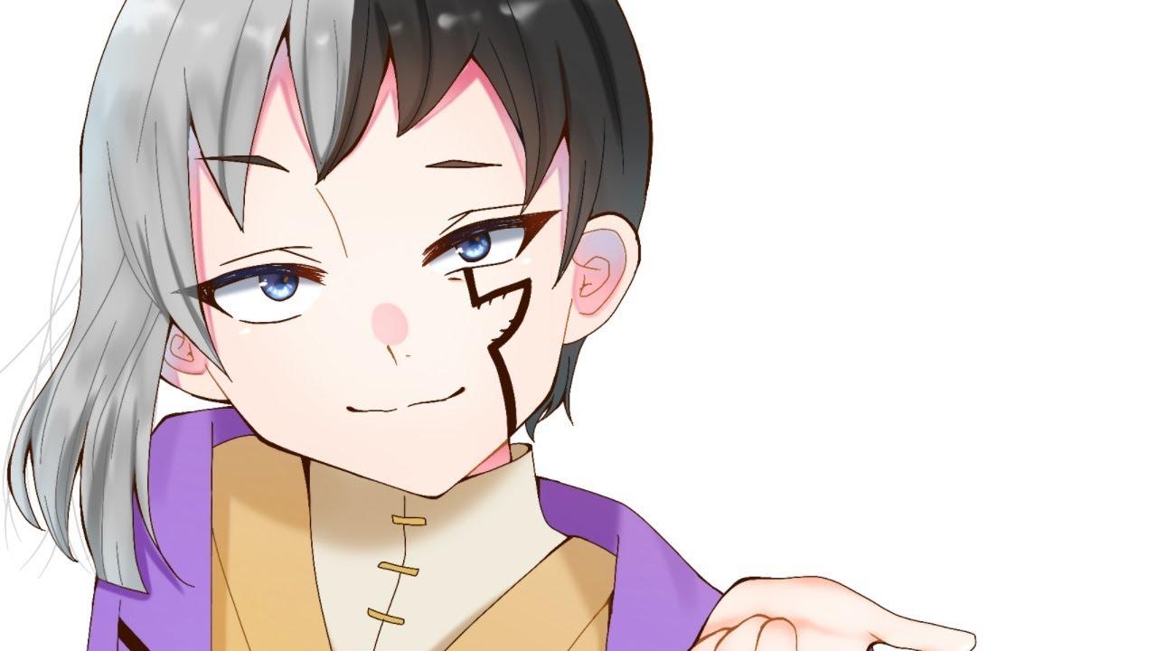 アニメ あさぎり ゲン