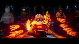 Лего Фильм: Бэтмен - Трейлер №3 (дублированный) 1080p