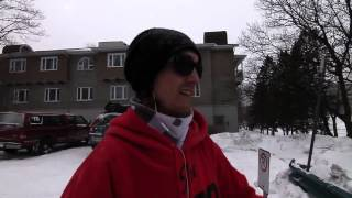 Our Own Way   Brotherhood Films   OFFICIAL TRAILER   SKI