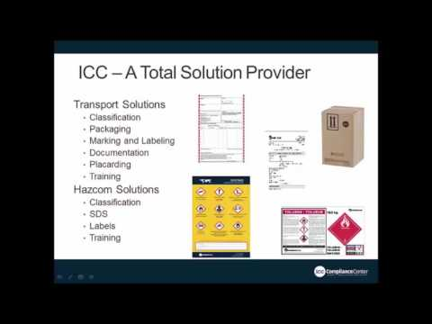 Shipping Lithium Batteries by Air and Ground (US) Online Course Preview