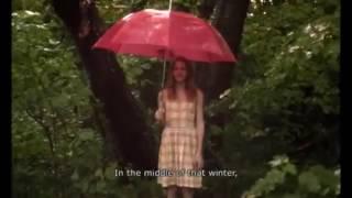 Мой ангел (Mon Ange), 2017 Международный трейлер