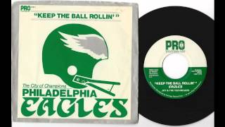 Jay & The Techniques - Keep The Ball Rollin
