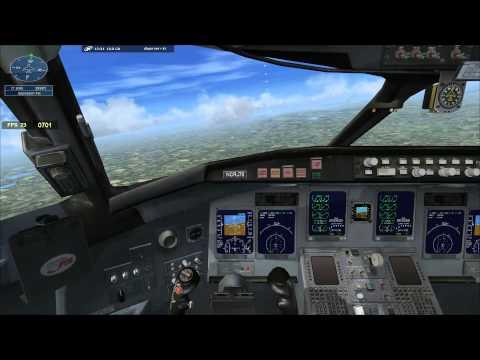Midsized Jet Tutorial Mission