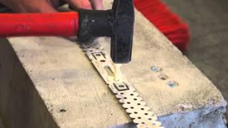 видео Описание дюбель-гвоздей используемых в строительстве и отделочных работах