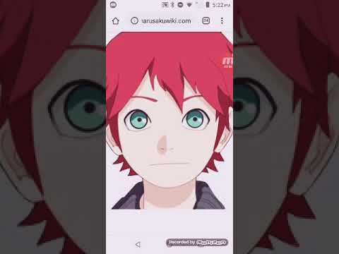 What If Naruto Was Full Uzumaki - YouTube