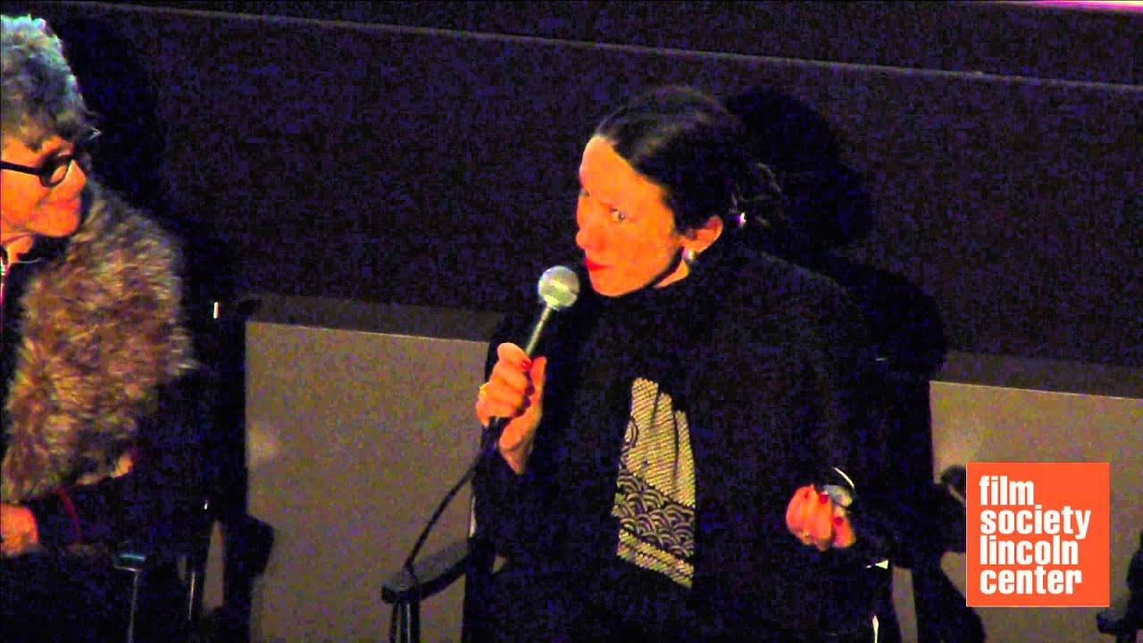 Panel: Ice Theatre of New York