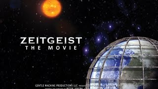 what do you think about the zeitgeist movies?