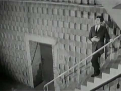 Engelbert Humperdinck - Release Me [Old Video Edit] 1967