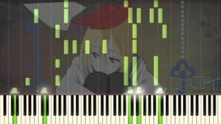 Nisekoi Season 2 ED 1 -  Aimai Hertz (Piano Tutorial)