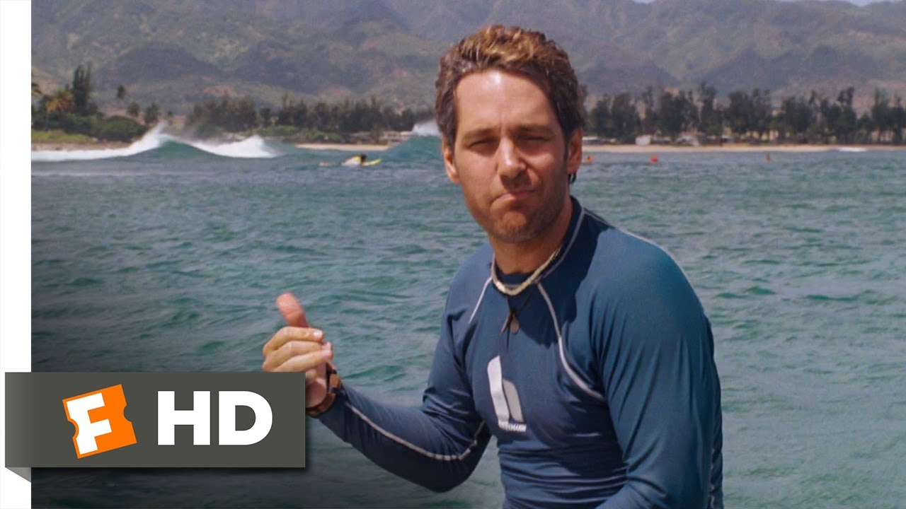 Forgetting Sarah Marshall (7/11) Movie CLIP - When Life