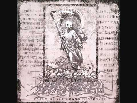 Circle of Dead Children - Obsidian Flakes