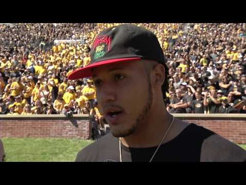 ONE ON ONE: Shane Ray Returns to The Zou