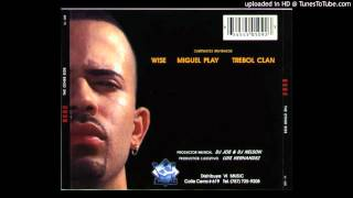 06 Bebe feat Miguel Play - Mueve Mueve (The Other Side LP 1998)