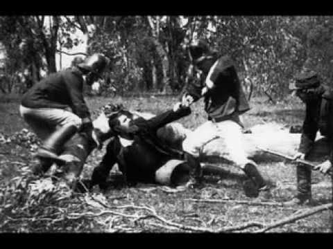 Bushranger - Mick Pealing, Kevin Bennett, Digger Revell, Ian McNamara.