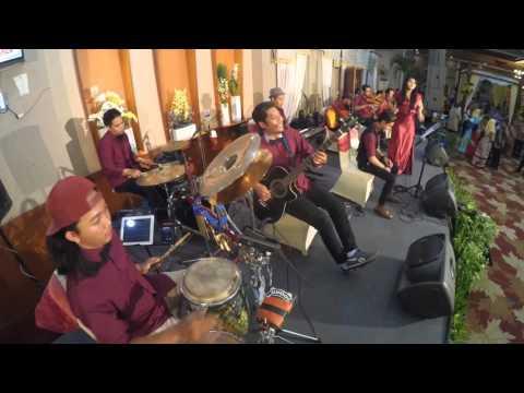 Kasih - Ermy Kulit (Cover)- Banyukustik Band Wedding Yogyakarta