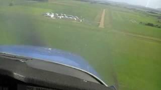 A Good Landing in VH-MIS