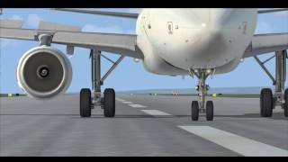 What happens in a Rejected Takeoff