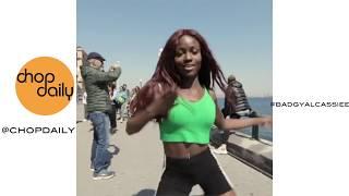 "Download lagu Rema ""Dumebi"" Challenge (Dance Compilation Part 2) | Chop Daily"