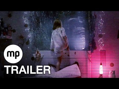 PARANORMAL ACTIVITY 5 GHOST DIMENSION - Bande