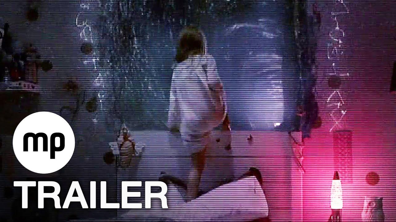 Paranormal Activity Ghost Dimension Trailer Deutsch