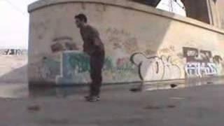 Robot Dance - Rubber Boy