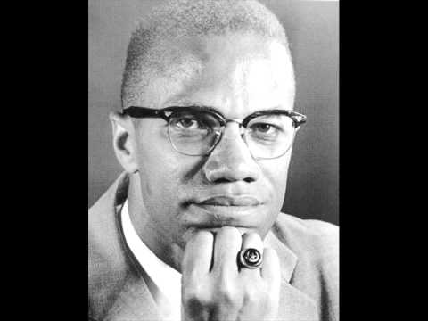 Malcolm X: The Journey of The Honorable Elijah Muhammad [1962]