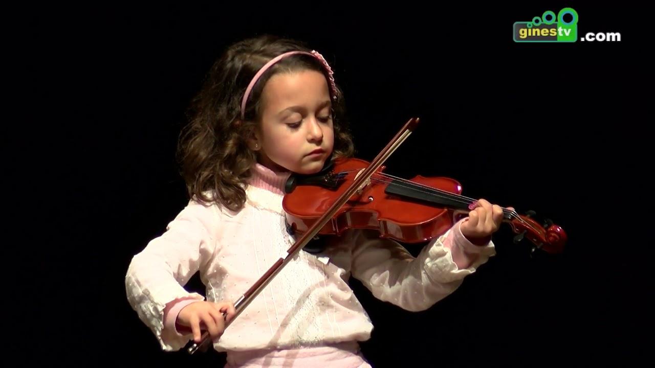 Esta semana la Escuela de Música celebra su Audición de Primavera