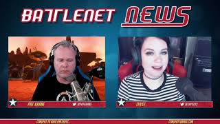 Weird Wheat | Battlenet News Ep123