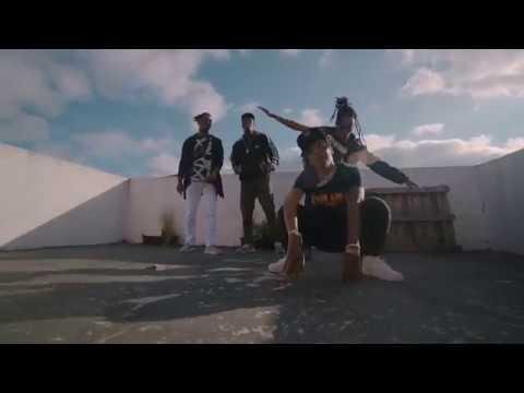 """BC Raff """"Reis Dessa Terra"""" feat Makonnen Tafari    prod Celo Dir: HeshKidz"""