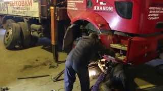 Грузовой автосервис. +7 (495) 540-40-13(Ремонт грузовиков, ремонт манипуляторов – грузовой сервис компании «Аренда манипулятора» осуществляет..., 2015-06-30T09:59:09.000Z)
