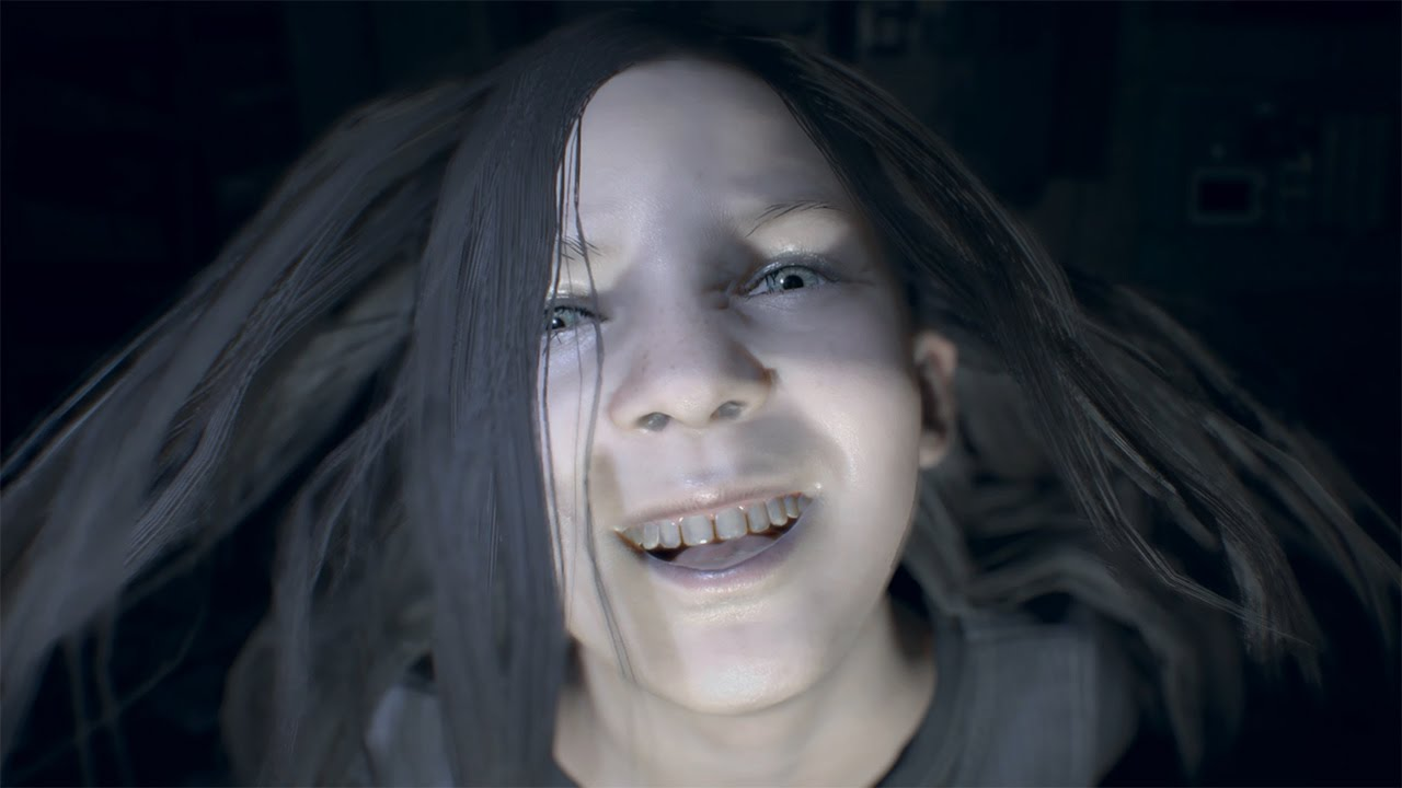 Resident Evil 7 Why Is Eveline Old-1758