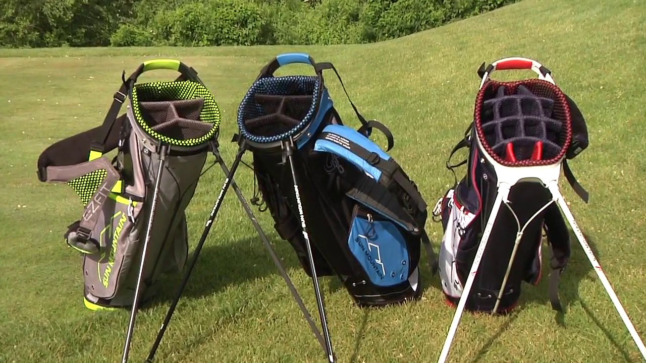 Sun Mountain 2017 4 5 Ls Golf Stand Bag