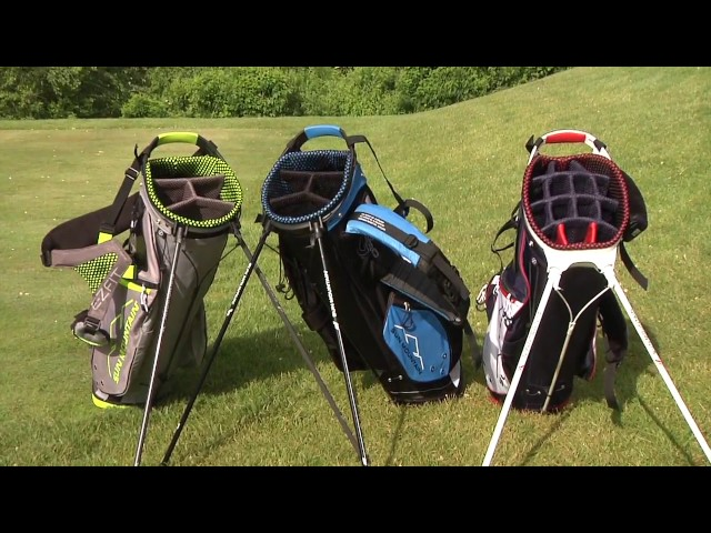 11 Best Carry Golf Bags Compare Save 2019 Heavy