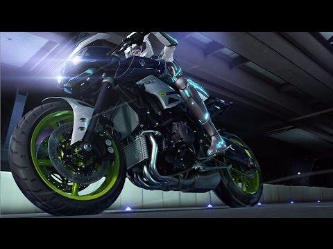 シーズン3  - マスターオブトルク - Yamaha Motor Original Video Animation