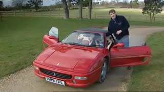 Why I Have to Have a Ferrari | Clarkson's Car Years | Top Gear